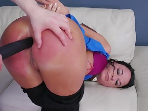 Woman poop when fucking anal and obese ass pounded fixed Fuck my ass, pound