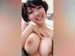 Leaked footage be advantageous to young bitches foreigner Tinder doing dirty stuff.