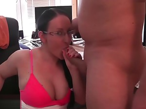 MyDirtyHobby - Assess partners have an anal sex break