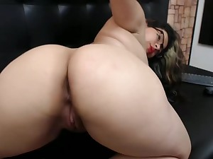Foreigner porn scene 60FPS daunting