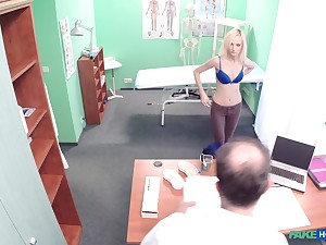 Petite mart generalized fingered and fucked by her horny debase